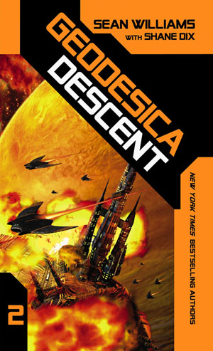 geodesica descent2