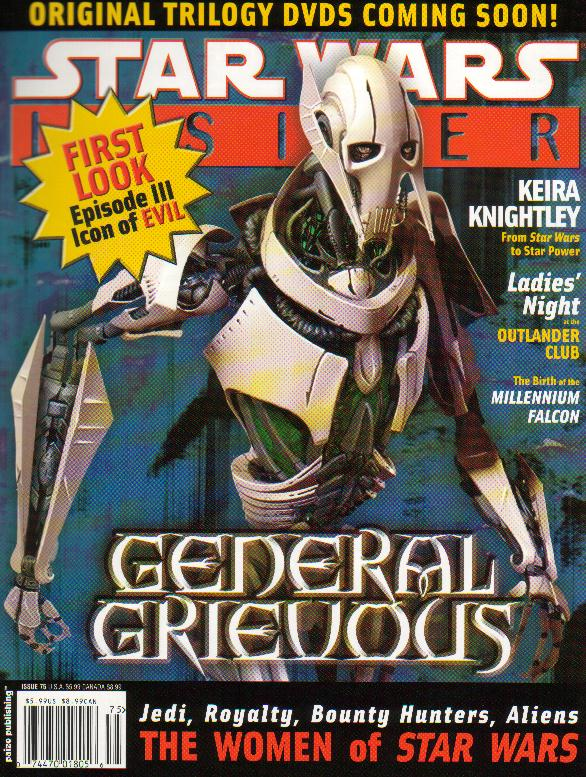 Star Wars Insider