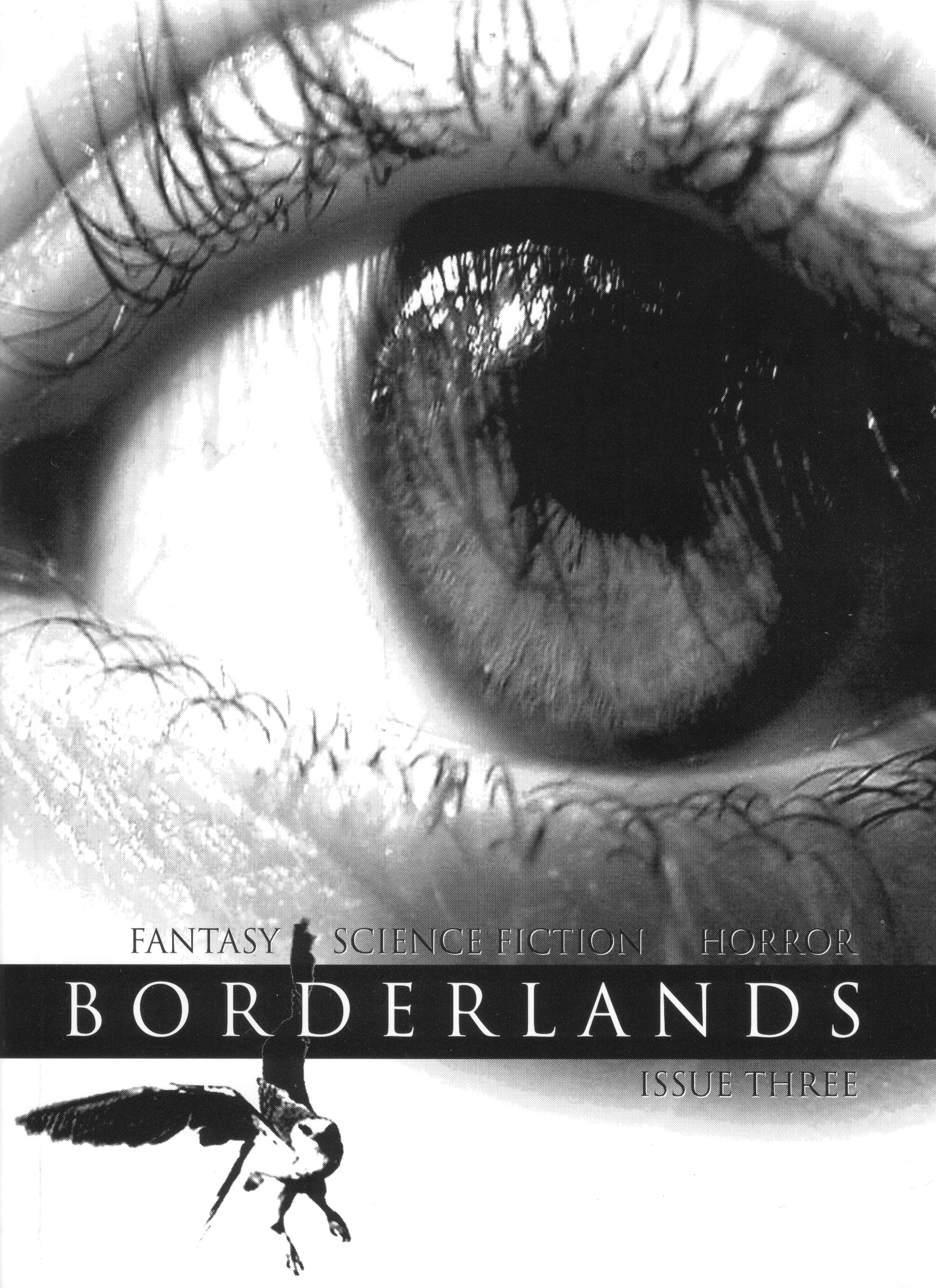 borderlands 3 cover