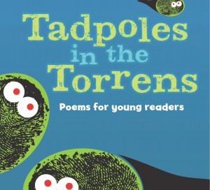 tadpoles in the torrens invite - full