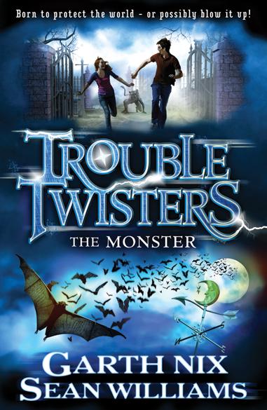 Troubletwisters - final UK