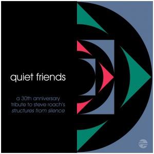 quiet friends