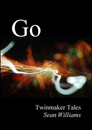 Go - cover 2