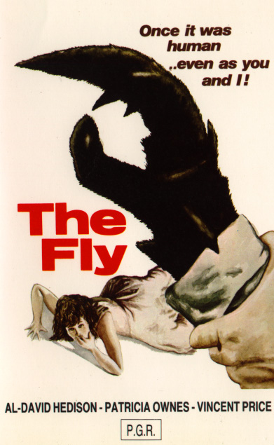 george langelaan - the fly essay The fly was loosely based on the 1957 story by george langelaan and the 1958 film of the same name  be afraid, be very afraid of the fly's 30th anniversary.
