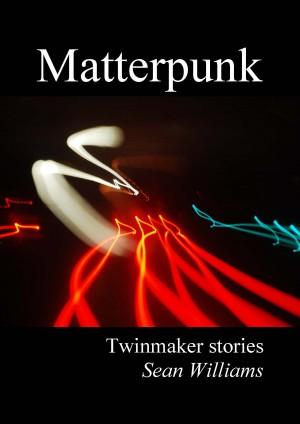 matterpunk - cover 2