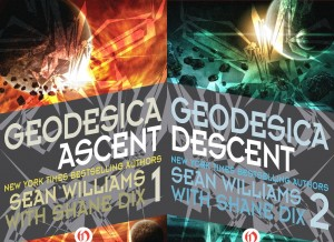 Geodesica Ascent & Descent e-book - large